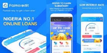 PalmCredit-Loan-App-Application