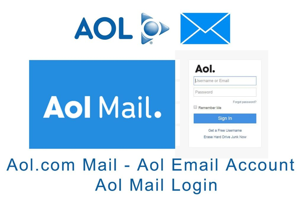 AOL mail sign in and tips for using AOL mail login