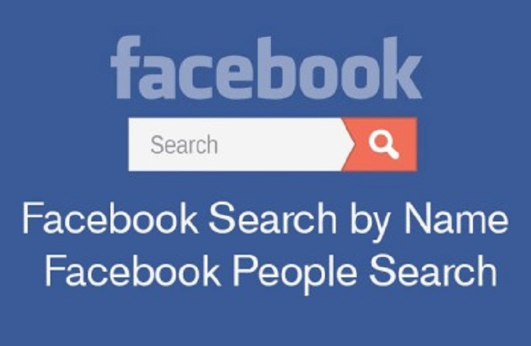 Facebook Search by Name and location
