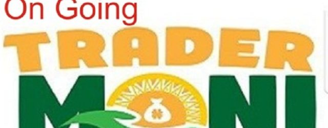 Trader Moni Loan 2020