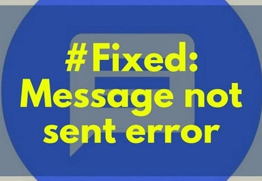 How to Fix Facebook Message Sent, But Not Delivered