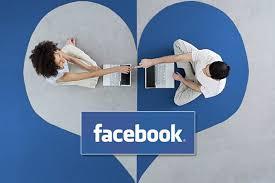 Online Facebook Dating App