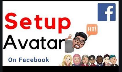 Free Facebook-avatar-setup 2020