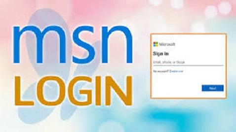 MSN Login - Log in to MSN Email