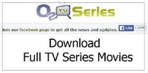 O2TvSeries - 100% Latest Free Download
