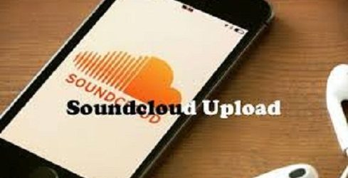 SoundCloud Mobile Uploads
