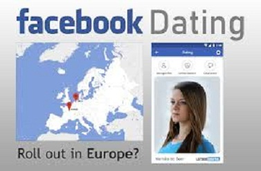 Facebook Dating Europe Free for Singles