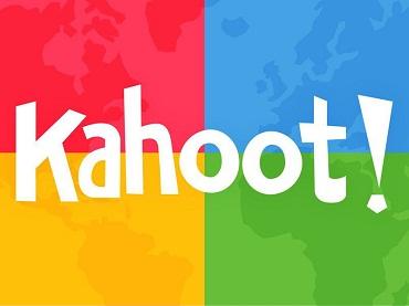 Kahoot! Making Learning Amazing
