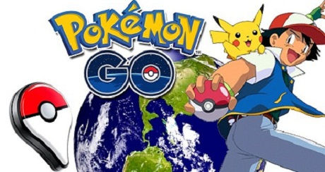 Pokémon Go Download iOS and Android