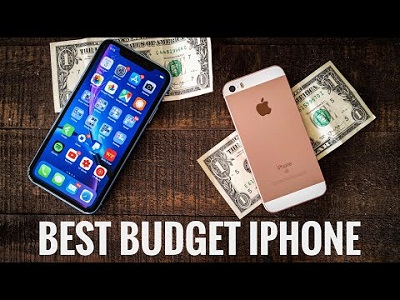 The best budget iPhone you can buy in 2020