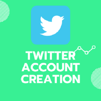 Twitter Account Creation Process
