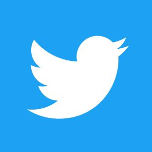 Twitter app image