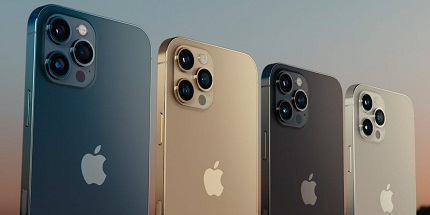 iPhone 12, iPhone 12 Mini, iPhone 12 Pro and iPhone 12 Pro Max Lineup