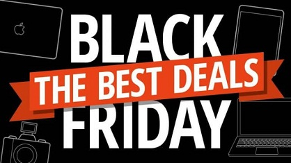 Black Friday Deals 2020 in Nigeria