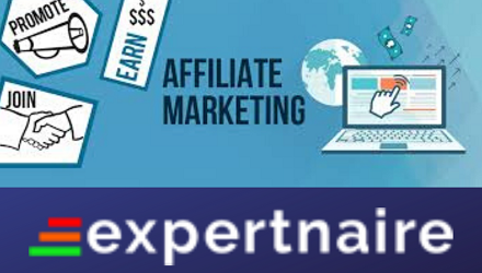 Expertnaire Nigeria's Best Affiliate Marketing Platform