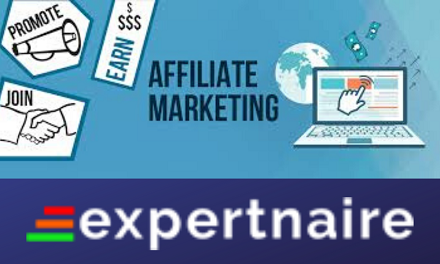 Expertnaire Nigeria's Best Affiliate Marketing Platform