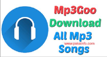 Mp3goo Download 2020
