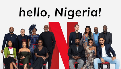 Nigerian Movies on Netflix 2020