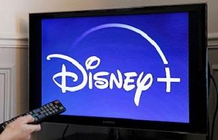 Disney Plus Sign Up