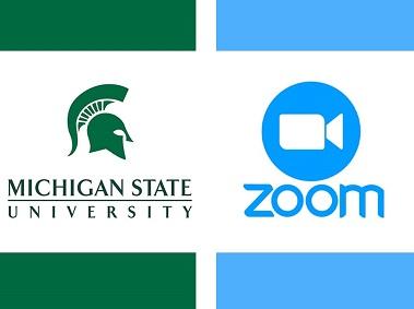 MSU Zoom Video Conferencing
