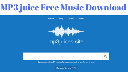 Best MP3juice Free Music Download
