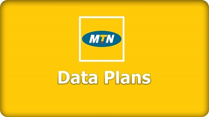 MTN Data Plans : Subscription codes and Prices
