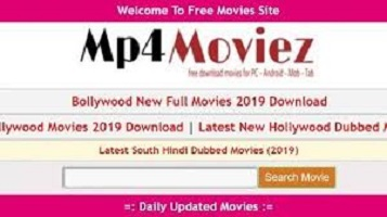 Top Mp4 Movies Free Download Websites