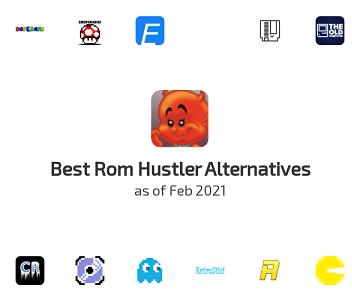 Best Alternatives of Rom Hustler 2021