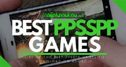 Best PPSSPP Games 2021