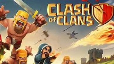 Clash of Clans MOD APK Offline
