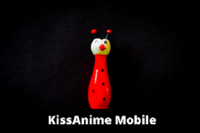 Kissanime Mobile Watch Endless free Anime