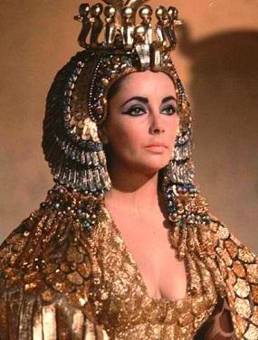 Queen Cleopatra of Egypt