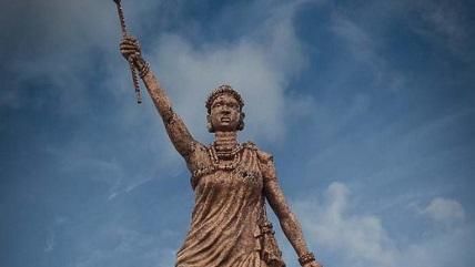 Queen Moremi of Ile-Ife Kingdom, Nigeria