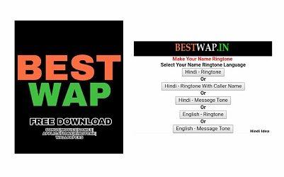 Bestwap.in Download Free Bollywood Movies, MP3 Songs