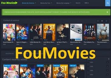 FouMovies Download 2021