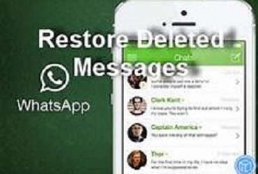 Reactivate WhatsApp Account