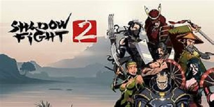 Shadow Fight 2 Max Level 52 Mod Apk Download