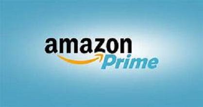 Amazon Prime 2021