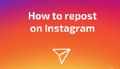 How to Repost On Instagram Easy Way to Reshare Content