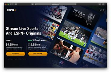 ESPN Plus Login Page What is ESPN plus Login Page 2021