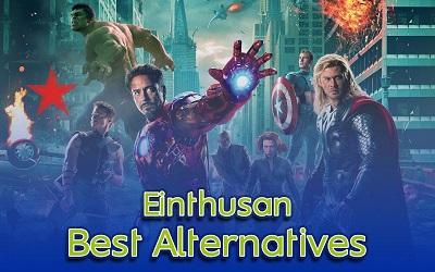 Einthusan 11 Best Comparable Sites like Einthusan TV