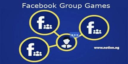 Facebook Group Games 2021 Facebook Group Engagement Games
