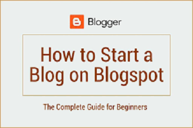How to Create a Blog on Blogspot 2021
