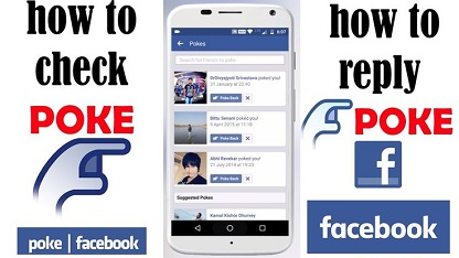 How to See Who Poked You on Facebook 2021
