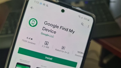 How to use Google Find My Device