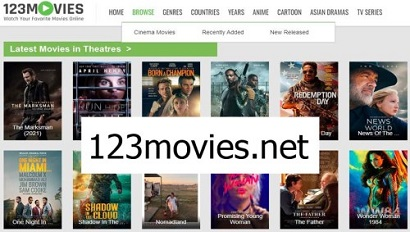 123movies.net Stream 2021 Movies