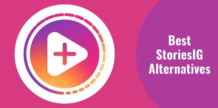 25 Storiesig Alternatives - Top Best Alternatives