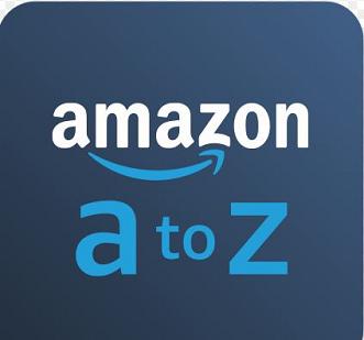 ATOZ Amazon 2021