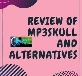 Alternatives to MP3Skull 2021