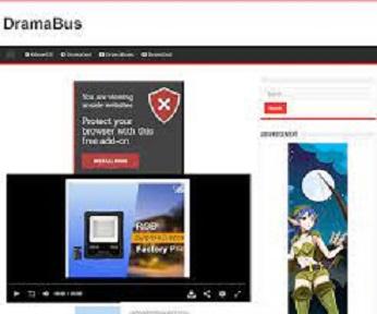 DramaBus Watch Asian Drama & Korea Movies Online